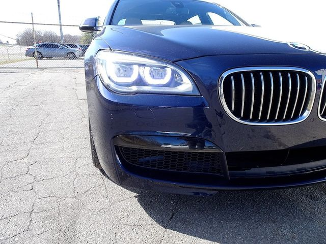 2013 BMW 750Li 750Li Madison, NC 8