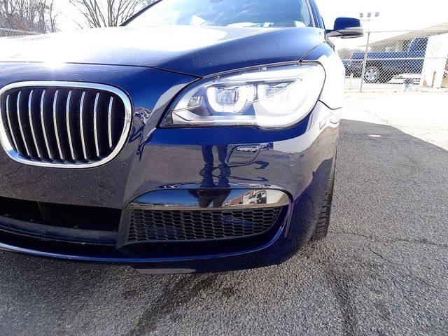 2013 BMW 750Li 750Li Madison, NC 9