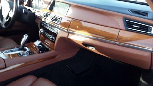 2013 BMW 750Li 750Li Madison, NC 13
