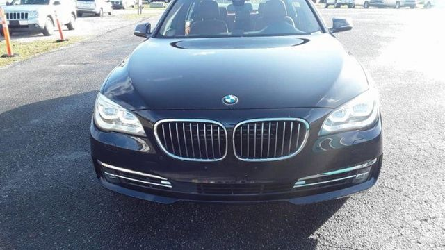 2013 BMW 750Li 750Li Madison, NC 5