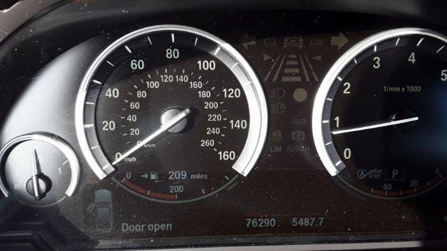 2013 BMW 750Li 750Li Madison, NC 8