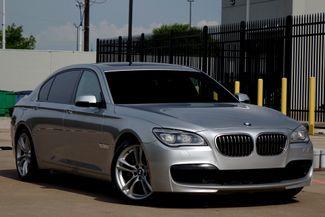 2013 BMW 750Li M Sport-* Nav* BU Cam*    Plano, TX   Carrick's Autos in Plano TX