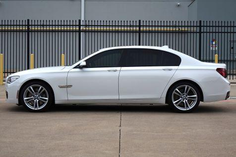2013 BMW 750Li M-Sport*Nav* BU Cam*Sunroof*EZ Finance* | Plano, TX | Carrick's Autos in Plano, TX