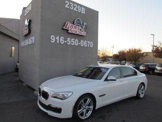 2013 BMW 750Li Super Clean / Hot Deal / Night vision in Sacramento, CA 95825