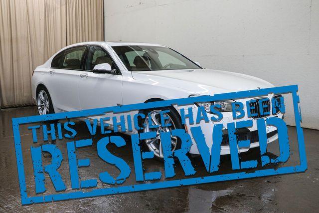 "2013 BMW 750Li xDrive AWD Executive Car w/M-Sport Pkg, Heated/Cooled Comfort Seats, Moonroof & 20"" Rims"