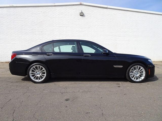 2013 BMW 750Li xDrive 750Li xDrive Madison, NC 1