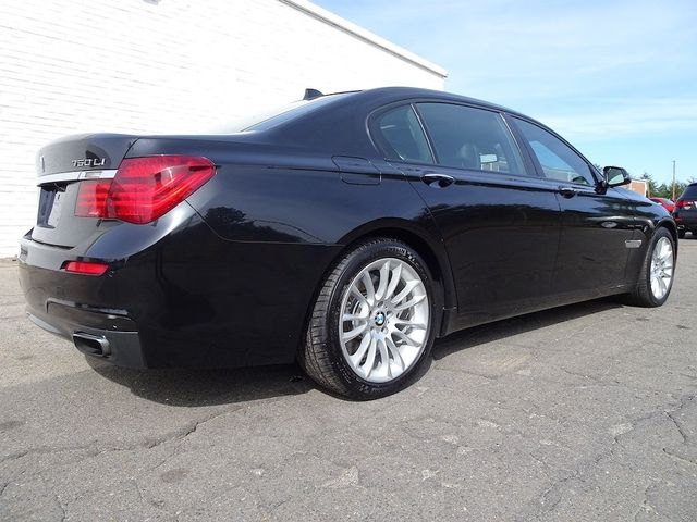 2013 BMW 750Li xDrive 750Li xDrive Madison, NC 2
