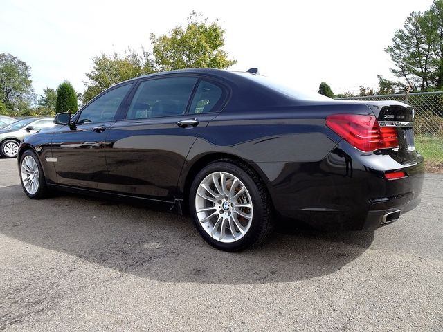 2013 BMW 750Li xDrive 750Li xDrive Madison, NC 4