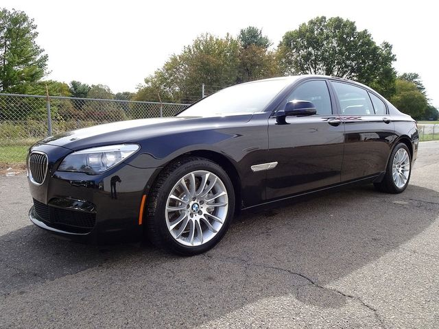 2013 BMW 750Li xDrive 750Li xDrive Madison, NC 6