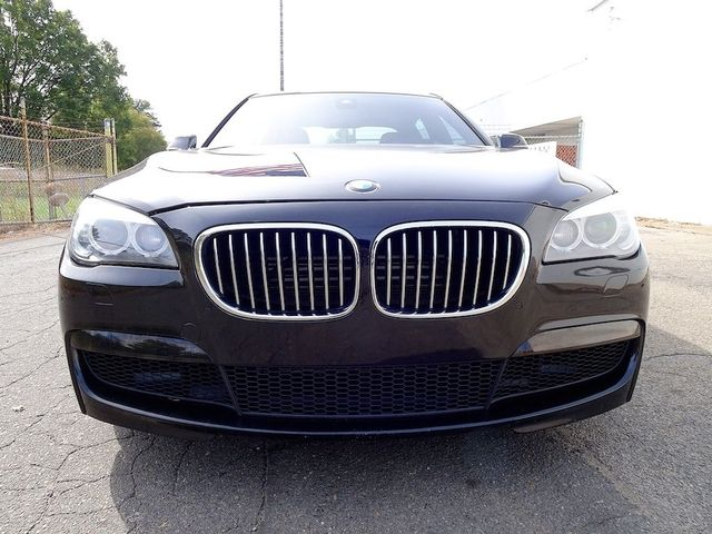 2013 BMW 750Li xDrive 750Li xDrive Madison, NC 7