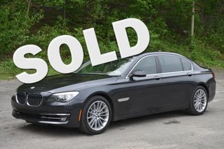 2013 BMW 750Li xDrive Naugatuck, Connecticut