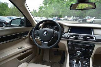 2013 BMW 750Li xDrive Naugatuck, Connecticut 15