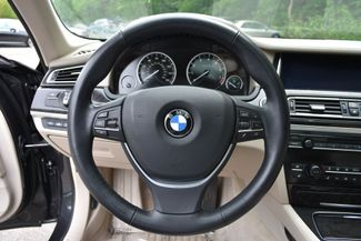 2013 BMW 750Li xDrive Naugatuck, Connecticut 21