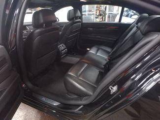 2013 Bmw 750li X-Drive B/U CAM, BTOOTH, NAVI, BMW'S FINEST!~ Saint Louis Park, MN 8