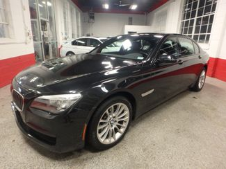 2013 Bmw 750li X-Drive B/U CAM, BTOOTH, NAVI, BMW'S FINEST!~ Saint Louis Park, MN 9