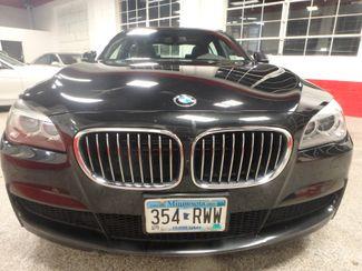 2013 Bmw 750li X-Drive B/U CAM, BTOOTH, NAVI, BMW'S FINEST!~ Saint Louis Park, MN 25