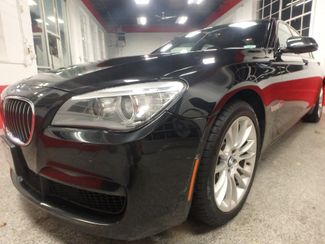 2013 Bmw 750li X-Drive B/U CAM, BTOOTH, NAVI, BMW'S FINEST!~ Saint Louis Park, MN 26