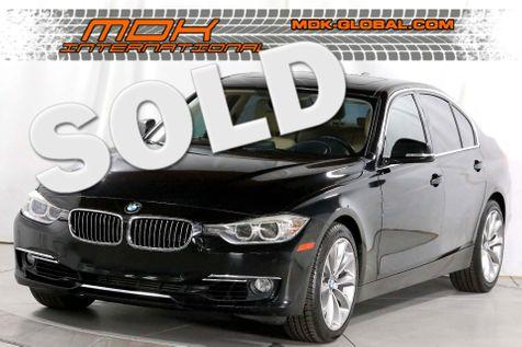 2013 BMW ActiveHybrid 3 - Luxury Line - Head up Display - H/K Sound in Los Angeles