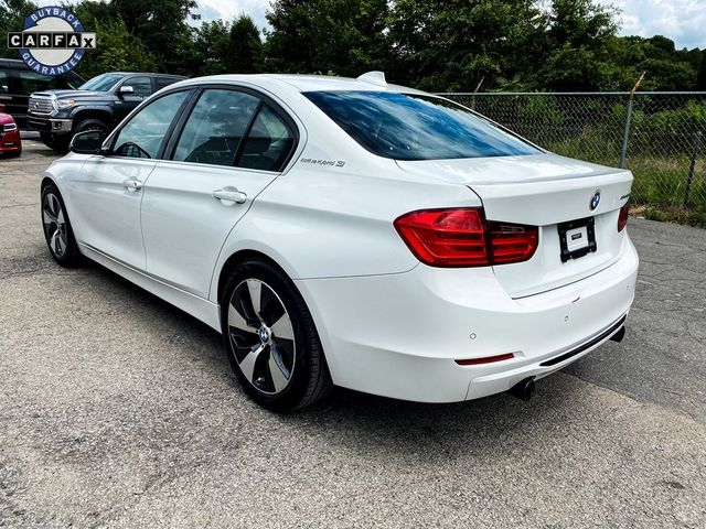 2013 BMW ActiveHybrid 3 ActiveHybrid 3 Madison, NC 3