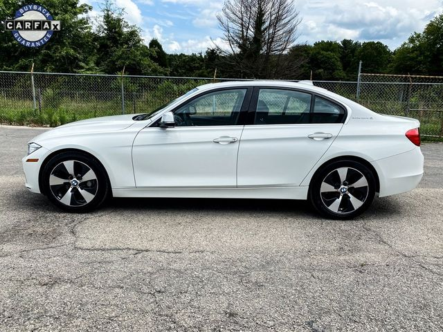 2013 BMW ActiveHybrid 3 ActiveHybrid 3 Madison, NC 4
