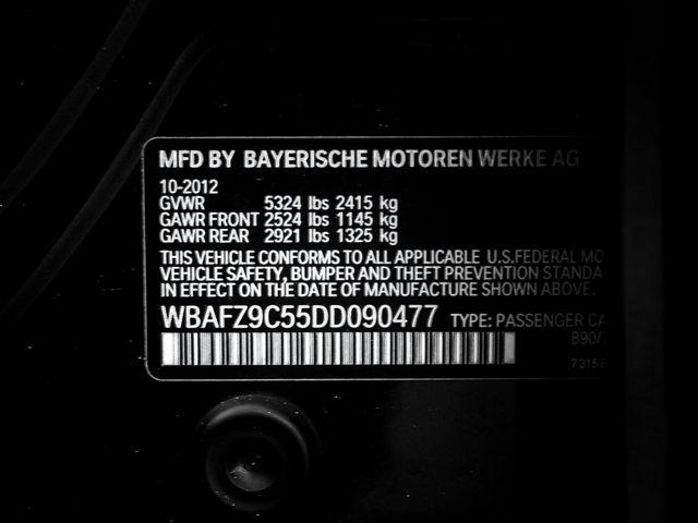 2013 BMW ActiveHybrid 5 Burbank, CA 18