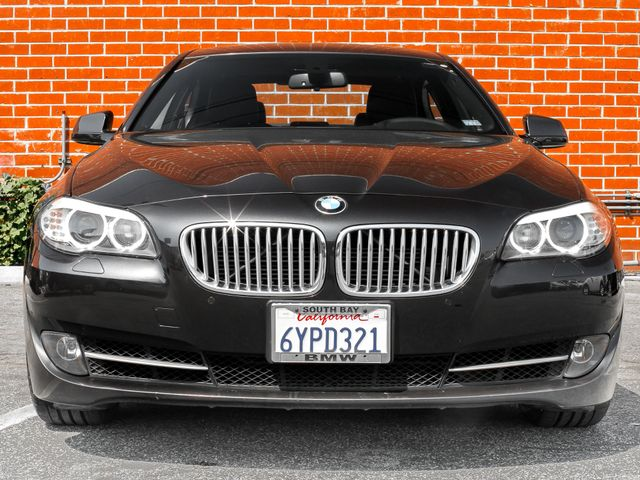 2013 BMW ActiveHybrid 5 Burbank, CA 2