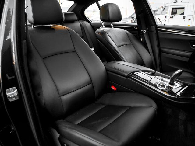 2013 BMW ActiveHybrid 5 Burbank, CA 29