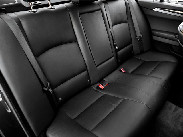 2013 BMW ActiveHybrid 5 Burbank, CA 30