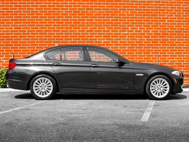 2013 BMW ActiveHybrid 5 Burbank, CA 4