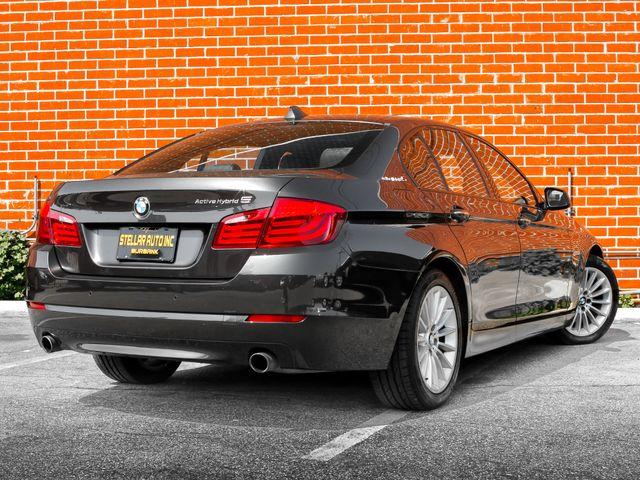 2013 BMW ActiveHybrid 5 Burbank, CA 6