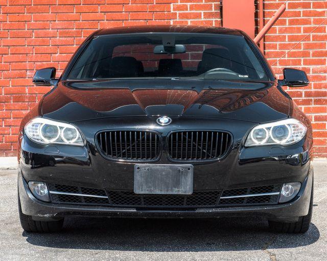 2013 BMW ActiveHybrid 5 Burbank, CA 1