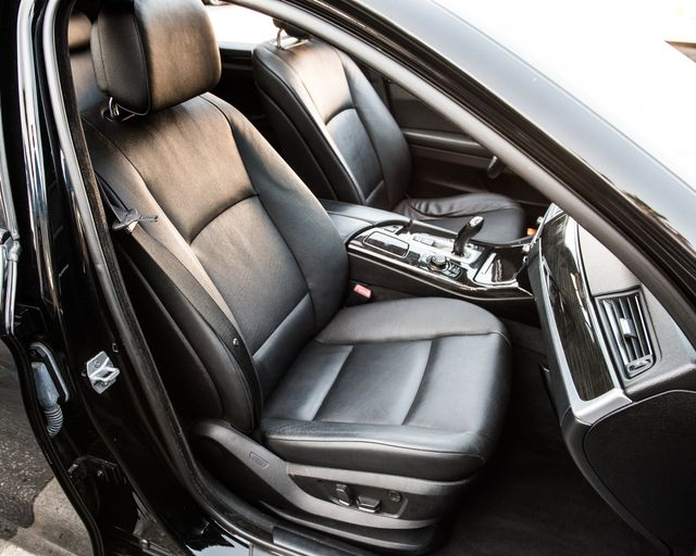 2013 BMW ActiveHybrid 5 Burbank, CA 11