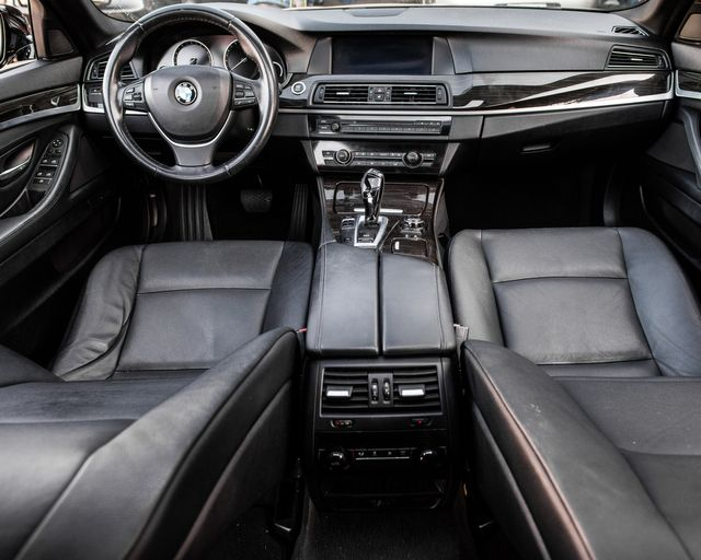 2013 BMW ActiveHybrid 5 Burbank, CA 14