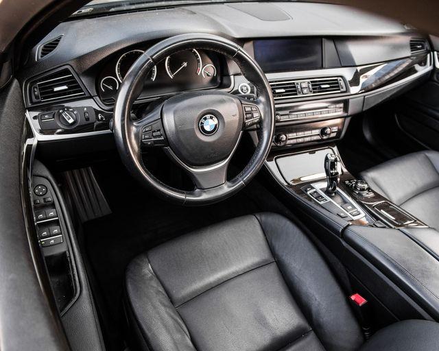 2013 BMW ActiveHybrid 5 Burbank, CA 15