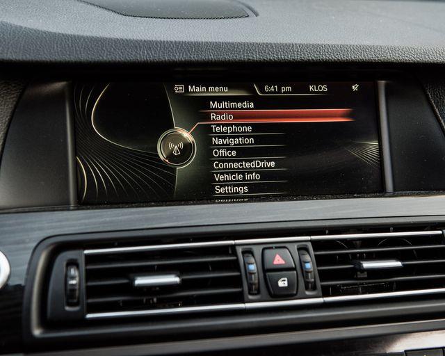 2013 BMW ActiveHybrid 5 Burbank, CA 21