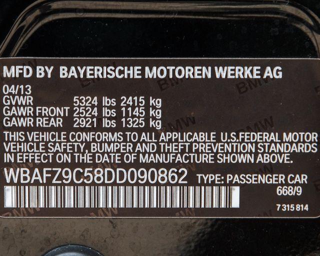 2013 BMW ActiveHybrid 5 Burbank, CA 32