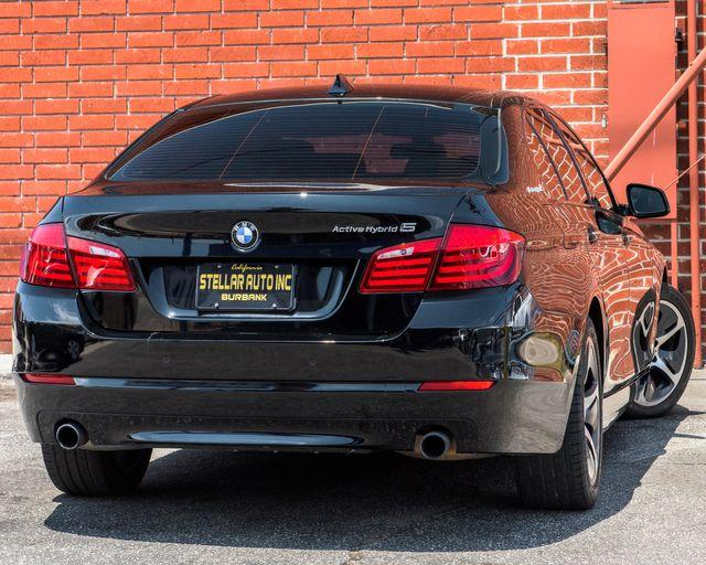 2013 BMW ActiveHybrid 5 Burbank, CA 7