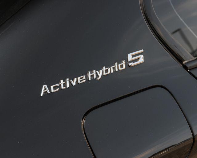 2013 BMW ActiveHybrid 5 Burbank, CA 8