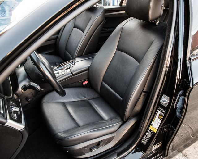 2013 BMW ActiveHybrid 5 Burbank, CA 9