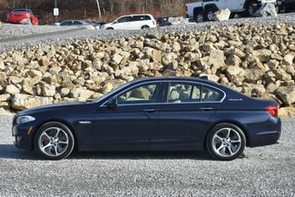 2013 BMW ActiveHybrid 5 Naugatuck, Connecticut 1