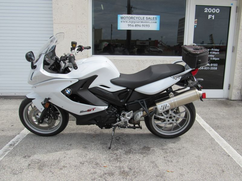 2013 BMW F800 GT   city Florida  Top Gear Inc  in Dania Beach, Florida