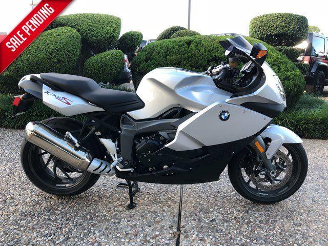 2013 BMW K1300S