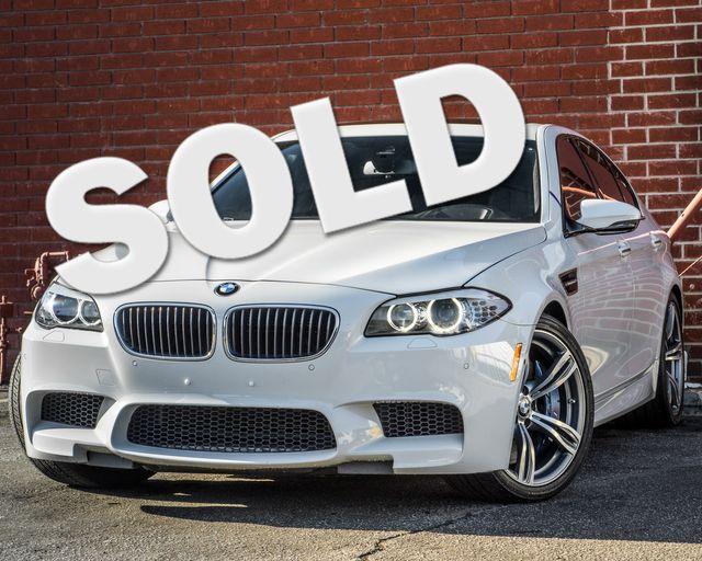 2013 BMW M Models Burbank, CA