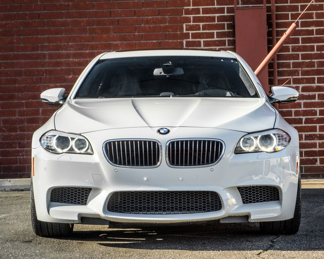 2013 BMW M Models Burbank, CA 1