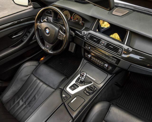 2013 BMW M Models Burbank, CA 14