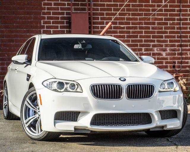 2013 BMW M Models Burbank, CA 2