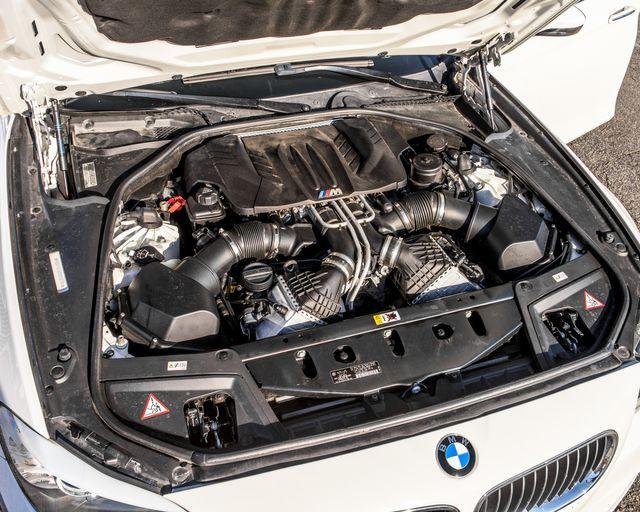2013 BMW M Models Burbank, CA 37