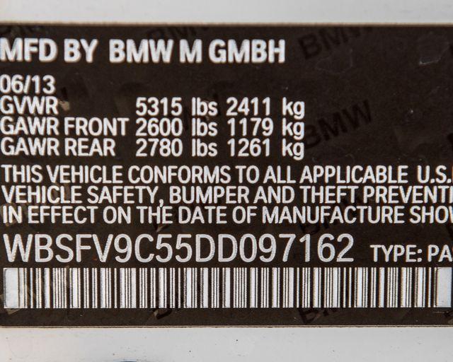2013 BMW M Models Burbank, CA 39