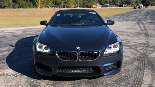 2013 BMW M6 Convertible in Hope Mills NC, 28348