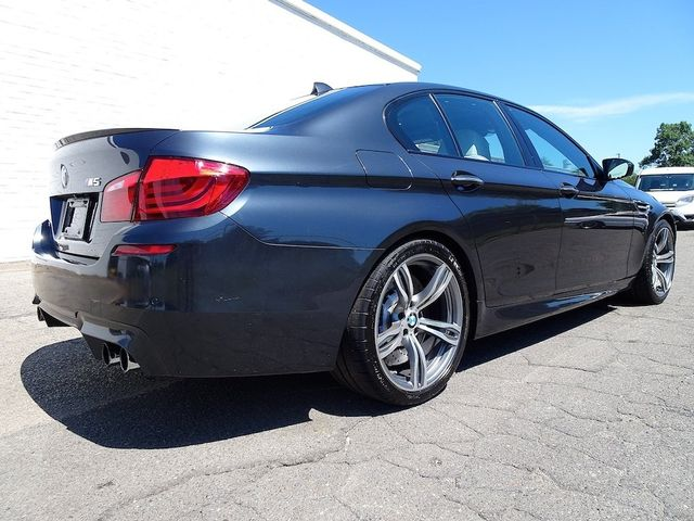 2013 BMW M Models Base Madison, NC 2
